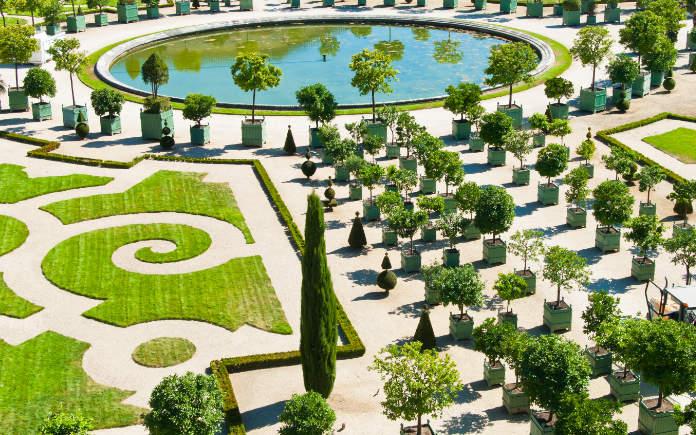 Kasteel Van Versailles Bezoeken Reisgids Naar Het Paleis Van