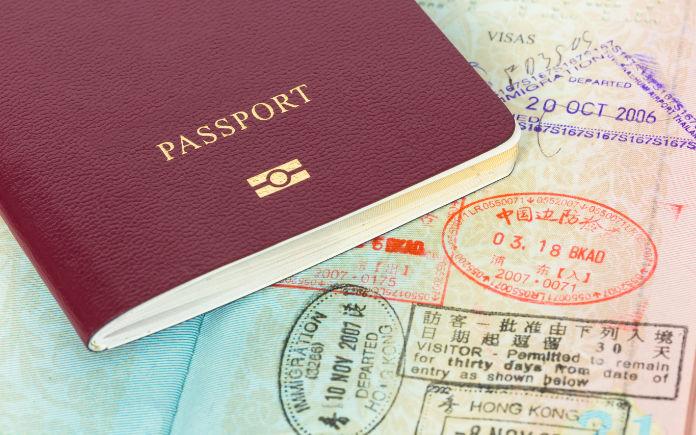 Visum voor Kaapverdië