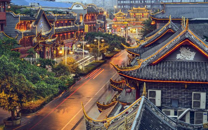 China visum aanvragen België