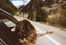 roadtrips door de usa