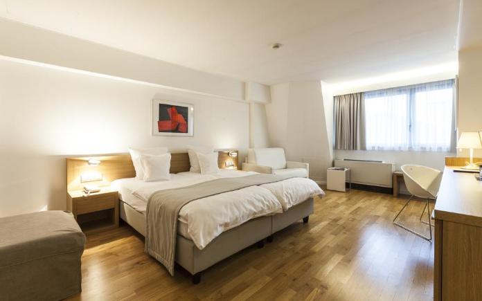 bezienswaardigheden Luxemburg hotel Simoncini