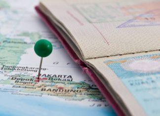 Visum Bali