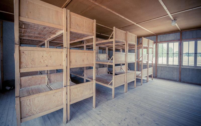 bezoek dachau concentratiekamp