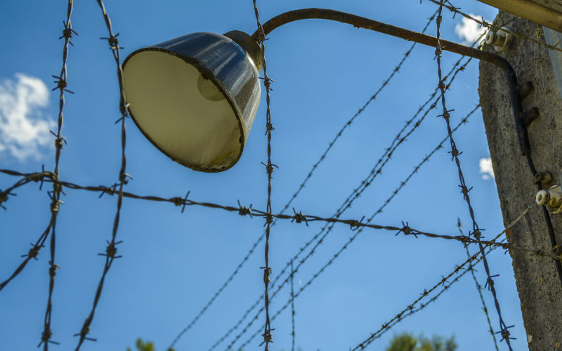 dachau concentratiekamp