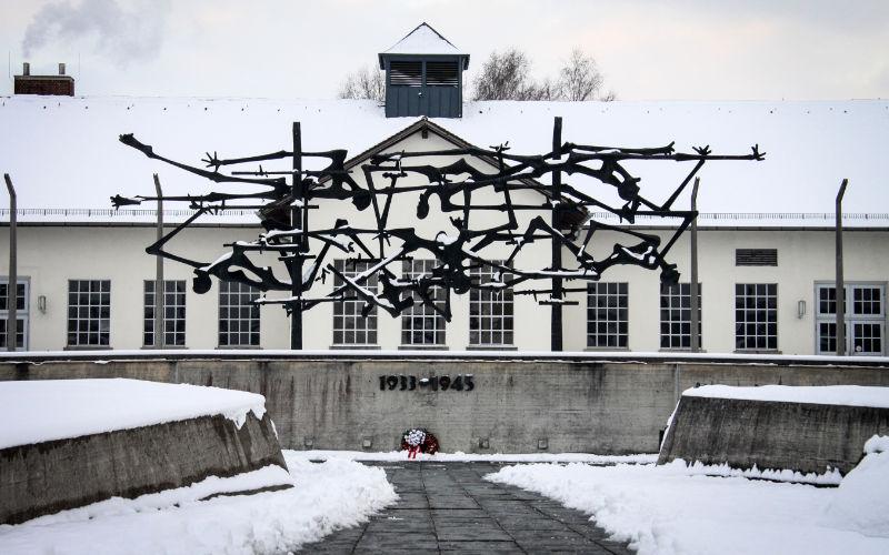 Girl aus Dachau