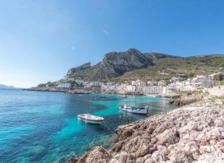 sicilie eilanden auto huren