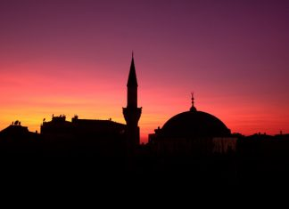 visum aanvragen voor turkije