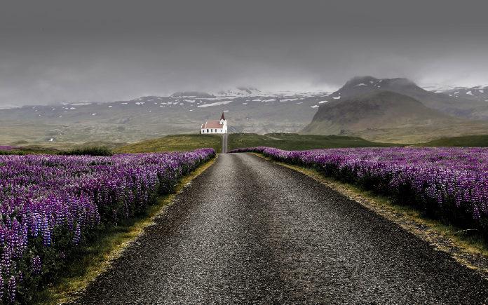 IJsland auto huren