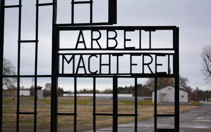 sachsenhausen concentratiekamp