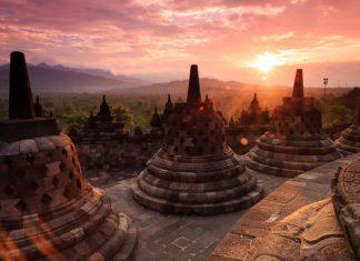 visum nodig indonesië