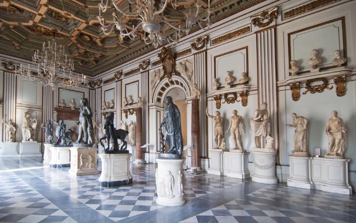capitolijnse musea rome bezienswaardigheden