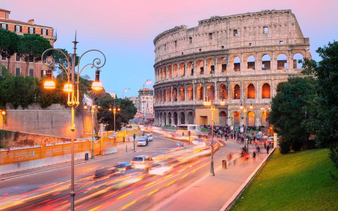 colosseum rome bezoeken prijs