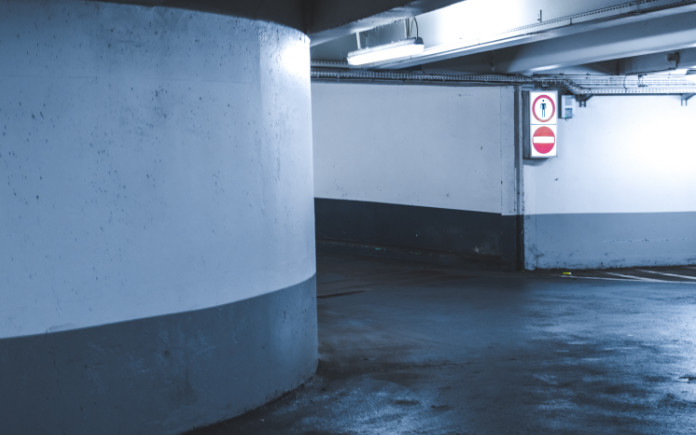 parking charleroi airport