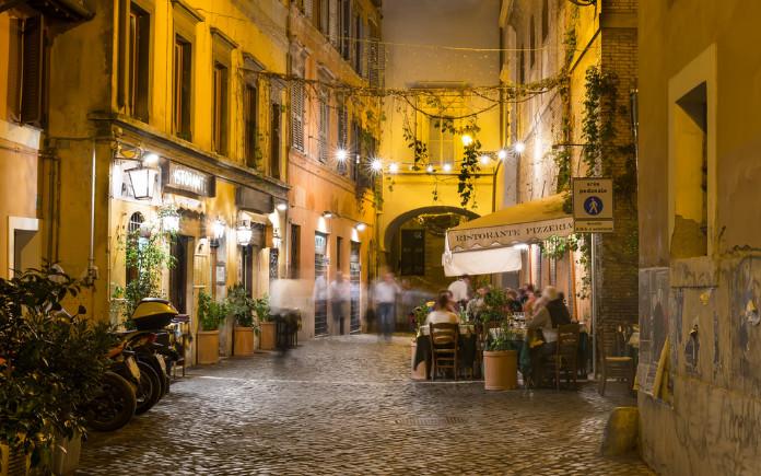 roma trastevere dingen om te doen in rome
