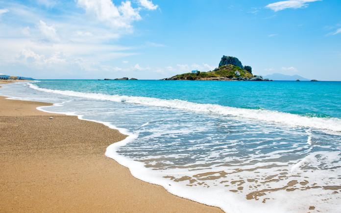 drie eilanden excursie kos
