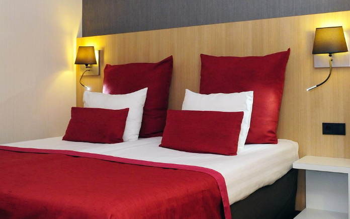mercure hotel schiphol terminal park sleep fly