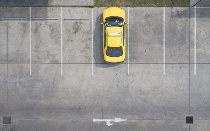 parkeren Eindhoven Airport