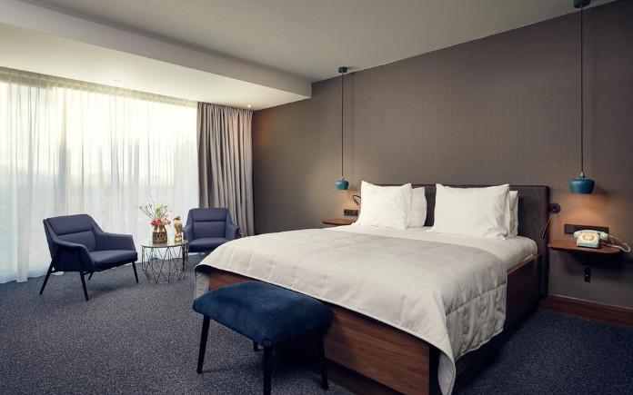 Van Der Valk Hotel Eindhoven Sleep Park Fly