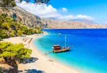 kos drie eilanden excursie