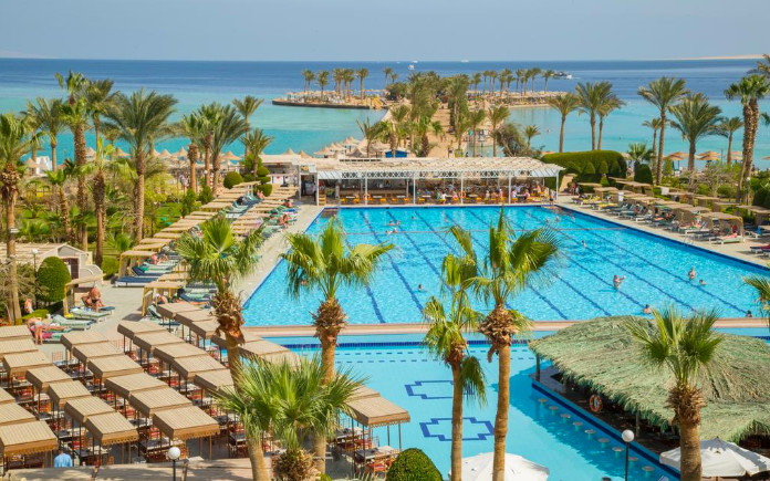 Arabia Azur Resort Hotes Hurghada