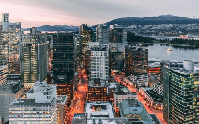 auto huren canada Vancouver