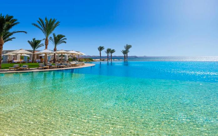 Baron Palace Sahl Hasheesh hotels Hurghada