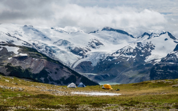 garibaldi provincial park canada