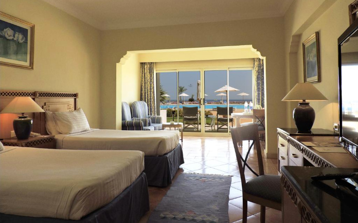 Hotel Hurghada Old Palace Resort Sahl Hasheesh