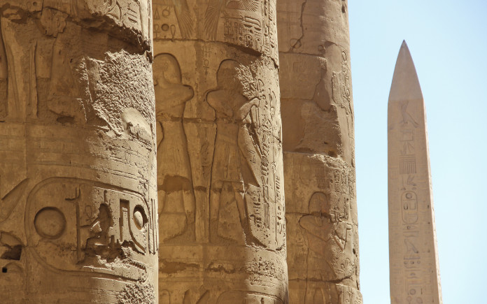 luxor excursie Hurghada