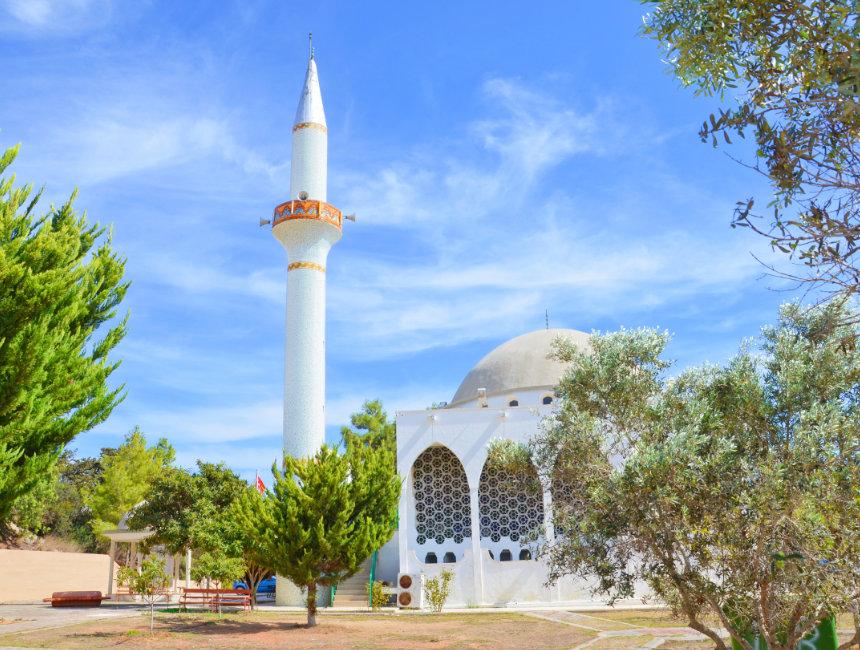 moskee Dipkarpaz