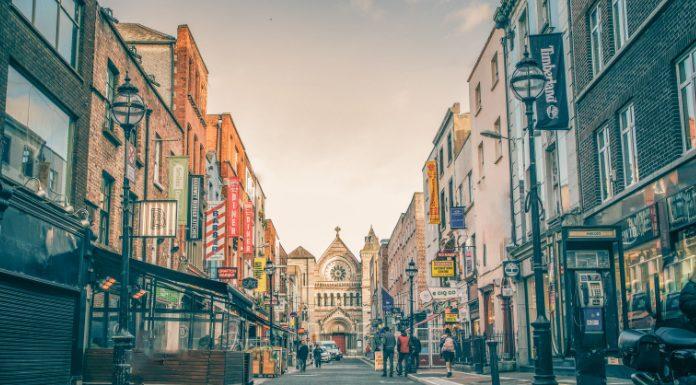 Hostel Dublin