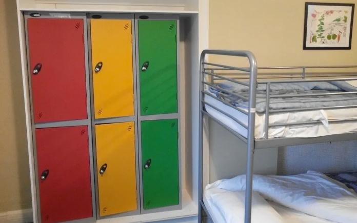 Mec Hostel Dublin