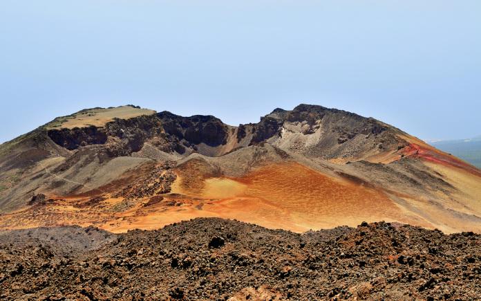 Pico Viejo activiteiten Tenerife