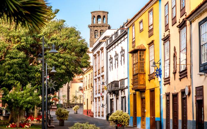 San Cristobal de la laguna dingen om te doen in Tenerife