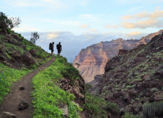gran canaria excursies