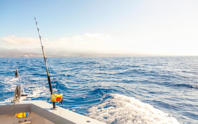 tours gran canaria vissen
